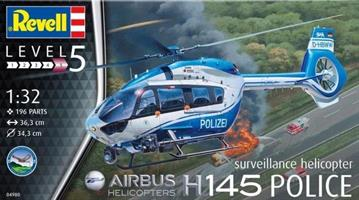 Airbus Helicopters H145 Police