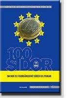 100 sidor om söka EU-pengar