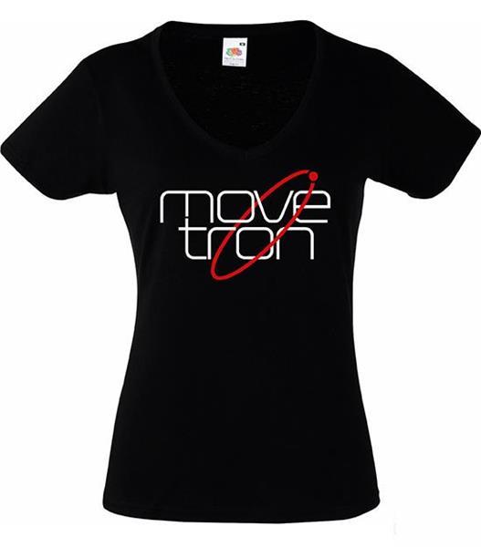 Movetron Naisten T-Paita