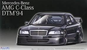 Mercedes C Class AMG DTM 1994