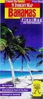 Bahamas Fleximap 1:1, 685 000