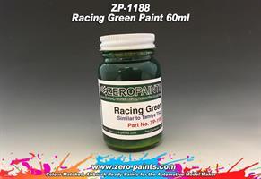Racing Green (Similar to TS43) Paint 60ml