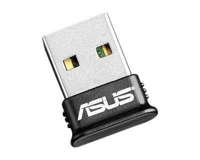 BLUETOOTH-ADAPTER, ASUS BT400, USB