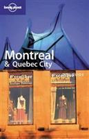 Montreal & Québec city LP