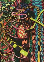 Jonas S. Rennemo - The threading