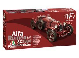 Alfa Romeo 8C 2300 Roadster Alfa Romeo 110th Anniv