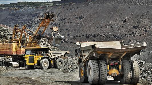 Citigroup tror på svalare järnmalmsmarknad