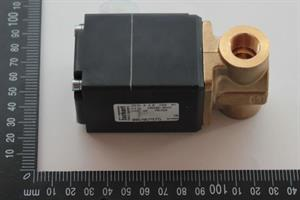 Proportional valve 2/2 for water