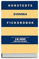 Norstedts svenska fickordbok