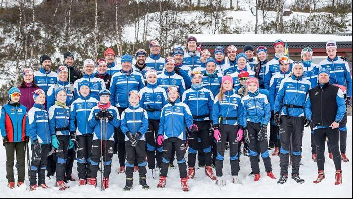 Bli medlem i Ranheim Skiklubb