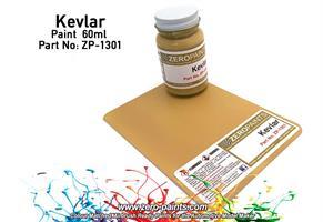 Kevlar Coloured Paint 60ml