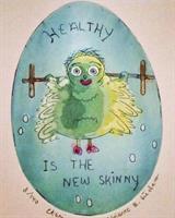 Marianne Gudem-Healty is the new skinny