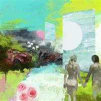 Rino Larsen - Paradise