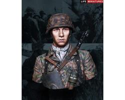 Panzergrenadier, 12th SS Panzer Division HJ, Norma