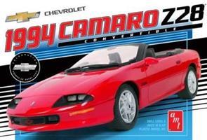 Chevrolet 1994 Camaro Z28 Convertible
