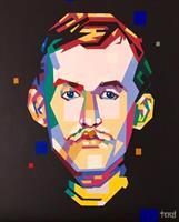 Torbjørn Endrerud-Edvard Munch