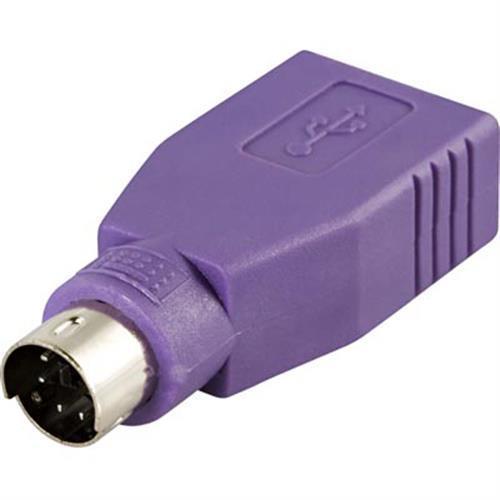 ADAPTER, PS2/USB, MUS ELLER TB