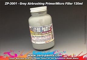 Grey Filler Primer 120ml