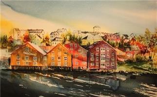 Jan Berg-Ved Nidelven