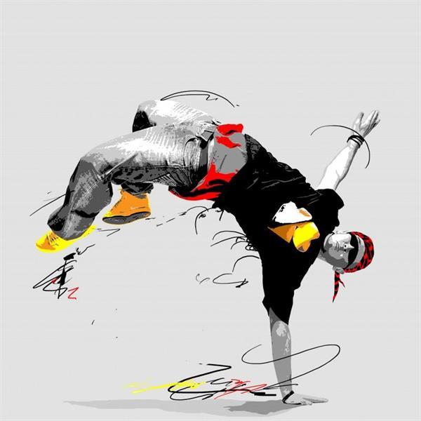 Dzevad Handzic - Hip Hop
