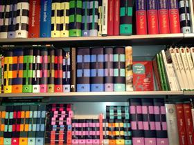 Språk och ordböcker