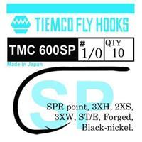 TMC 600sp 1/0