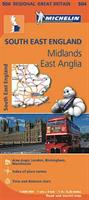South East-Midlands-East  504
