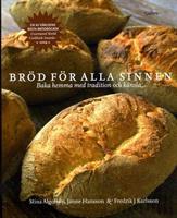 Bröd för alla sinnen