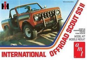 International Scout II