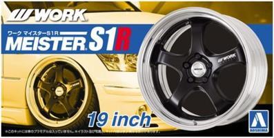 Work Meister S1R 19 Inch