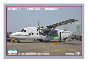 Short 330 Deraya Air