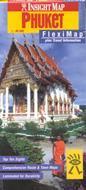 Phuket Fleximap 1:90 000