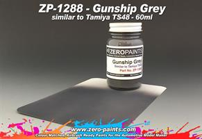 Gunship Grey - Similar to TS48 60ml