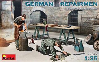 GERMAN REPAIRMEN