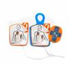 Hjertestarter elektroder m/kompresjonG5 Powerheart
