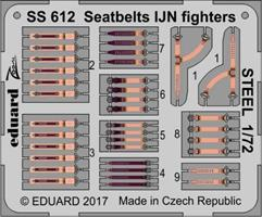 Seatbelts IJN fighters STEEL