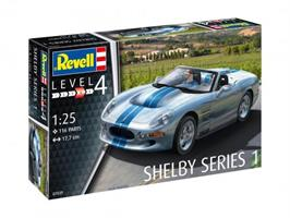 Shelby Series I