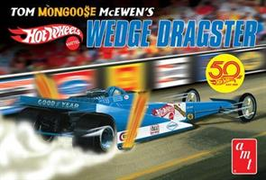 Tom Mongoose McEwen Fantasy Wedge Dragster