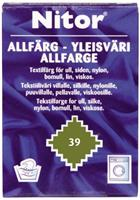 Nitor Allfarge, Oliven 39