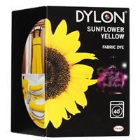 Tekstilfarge Dylon, gul
