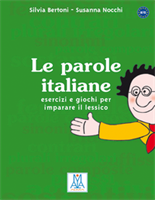 Le parole italiane, esercizi e giochi (Bertoni, Nocchi)