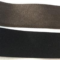 Hattebånd, svart