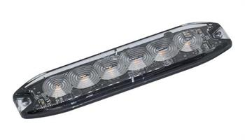Slimline LED Modul (6 dioder) R65
