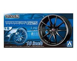 VOLK RACING G25 18inch