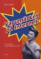 Varumärket på internet