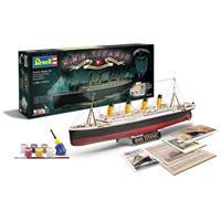 R.M.S. Titanic 100th Anniversary Edition