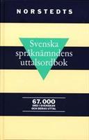 Uttalsordbok av språknämnden