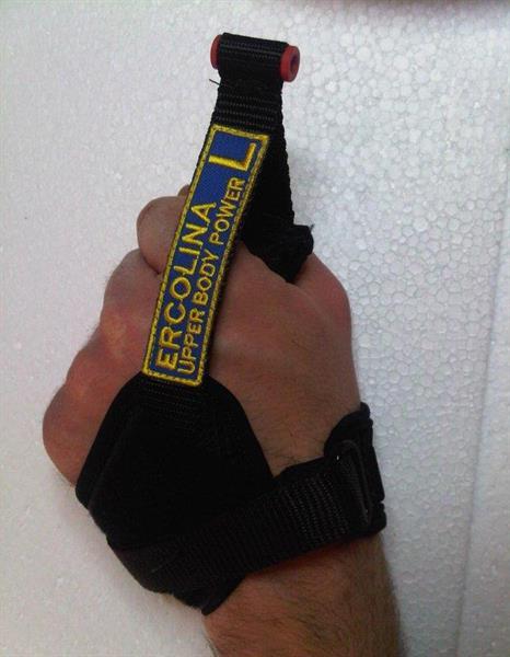 Ercolina ergonomiske håndtak