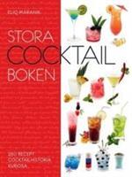 Stora Cocktailboken