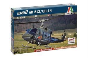 Bell AB.212 / UH. 1N